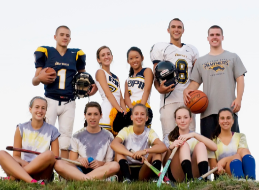 School Sports Physical in Laguna and Aliso Viejo